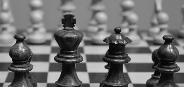 كيفية تعلم الشطرنج