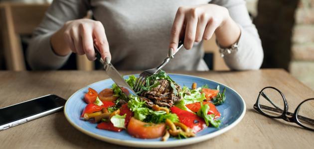 ما هو الغذاء الذي يزيد الوزن