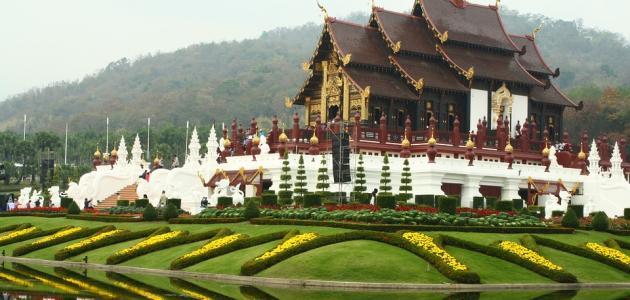 أفضل أماكن السياحة في تايلاند