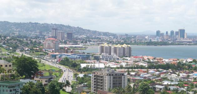 ما هي عاصمة ترينيداد وتوباغو