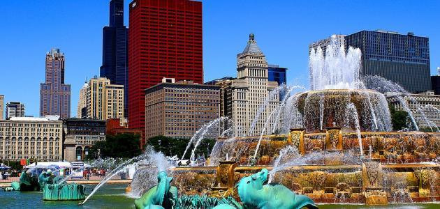 أفضل أماكن السياحة في شيكاغو