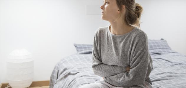 أعراض تثبيت البويضة في الرحم