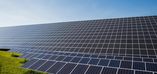 كيفية استعمال الطاقة الشمسية - موضوع