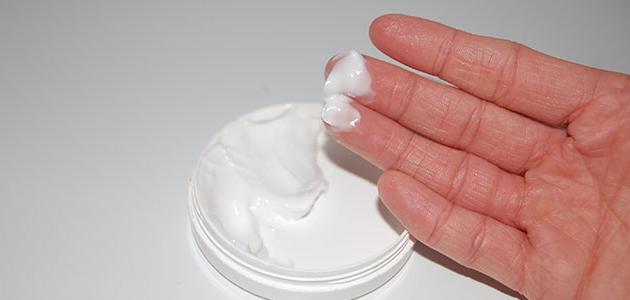 كيف تبيض اليدين
