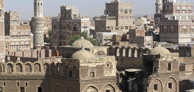 أجمل مناظر في اليمن