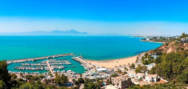 ما هي مدن تونس