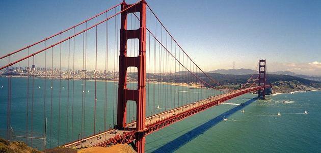 أهم معالم سان فرانسيسكو