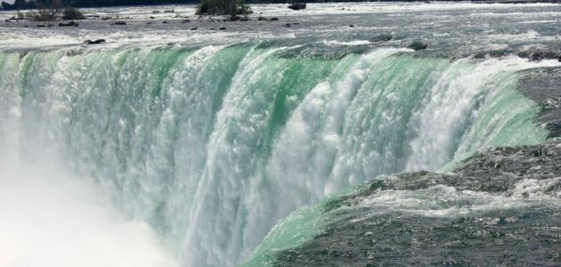 أفضل الأماكن السياحية في كندا