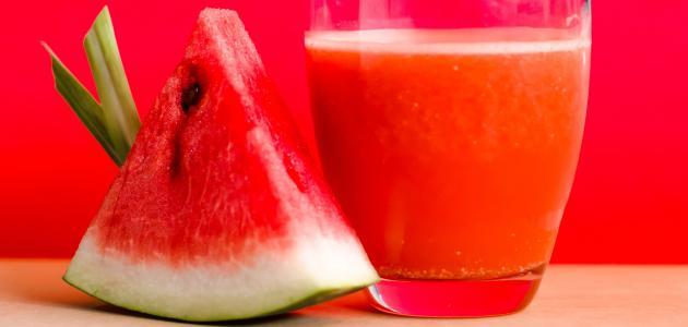 ما هو العصير المفيد للمعدة