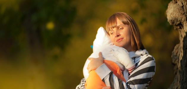 كيف أهتم بجسمي بعد الولادة القيصرية