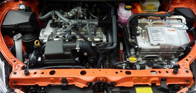 كيفية إصلاح بطارية السيارة