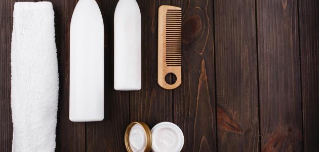 طريقة فرد الشعر بالكيراتين بالمنزل