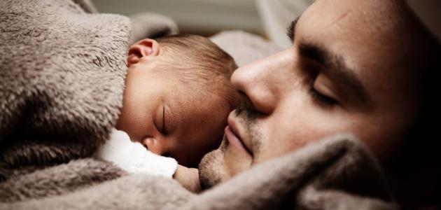 أفضل علاج لمغص الأطفال