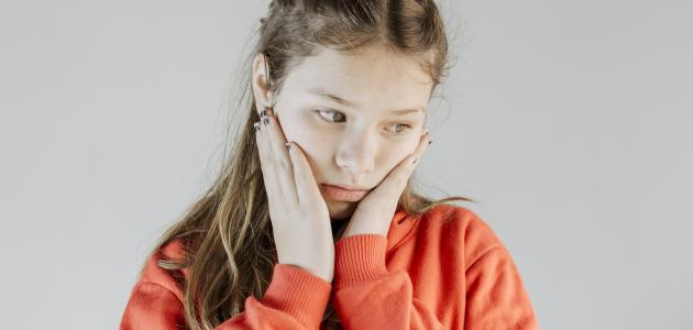 ما علاج فطريات الفم عند الأطفال