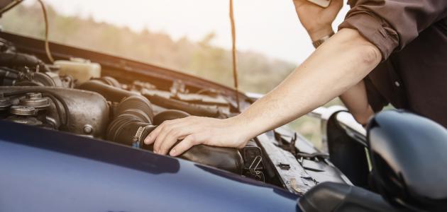 كيفية زيادة كفاءة محرك السيارة
