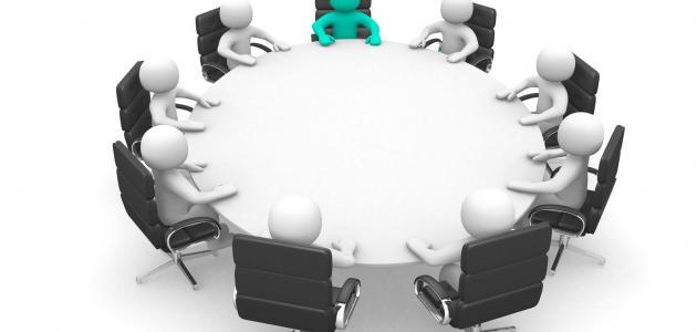 القيادة الإدارية