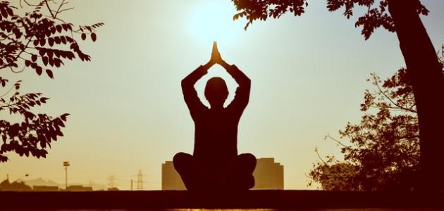 ما فائدة تمارين اليوغا