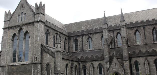 ما هي عاصمة أيرلندا الجنوبية