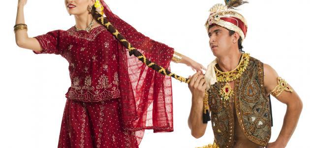 عادات وتقاليد حول العالم