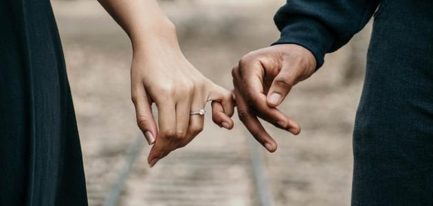 ما هو الحب الصادق
