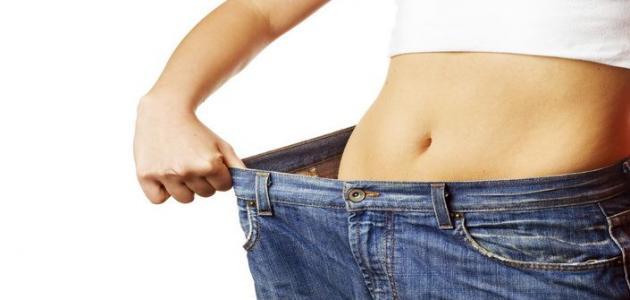 كيف يتم حرق الدهون في الجسم