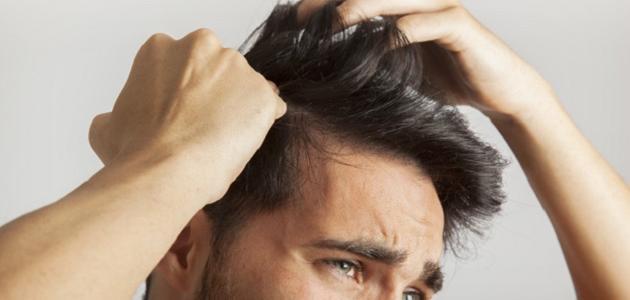 كيفية تسريع نمو الشعر للرجال