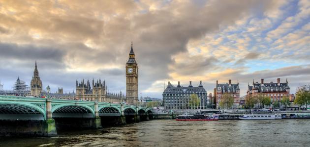 ما هي دول بريطانيا