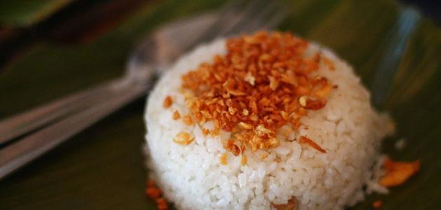 أكلات فلبينية