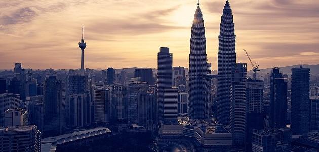 أهم معالم ماليزيا