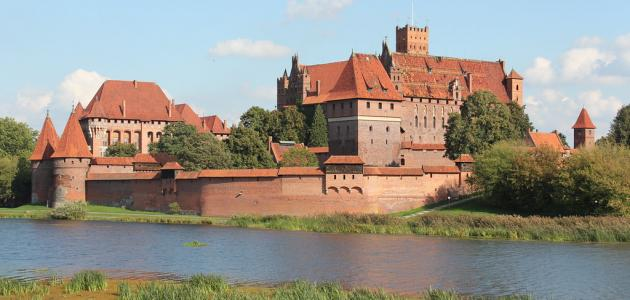 أكبر قلعة أثرية في العالم