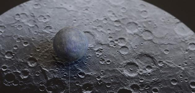 ما هو كوكب عطارد