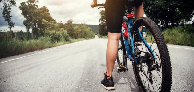ما هي فوائد ركوب الدراجة الهوائية