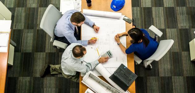 ما هي إدارة المشاريع
