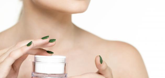 ما علاج جفاف الجلد