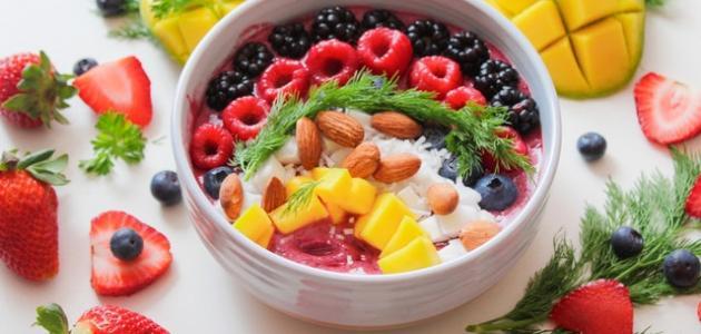 ما هو الغذاء السليم للحامل