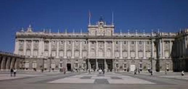 أهم معالم مدريد