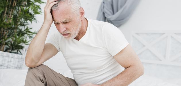 أعراض التهاب كيس الصفن