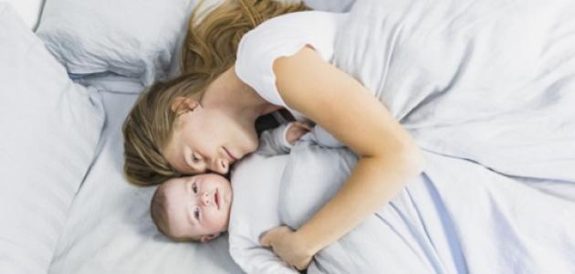 كيفية تربية الطفل منذ الولادة