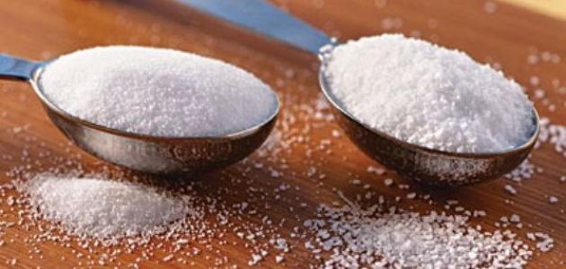 بدائل الملح والسكر في الطعام للطفل الرضيع 1