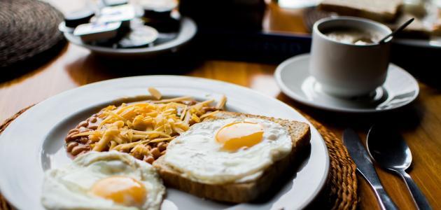 ما هو الفطور المناسب للرجيم