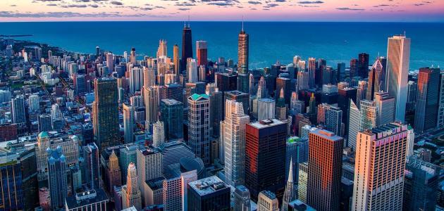 أهم معالم شيكاغو