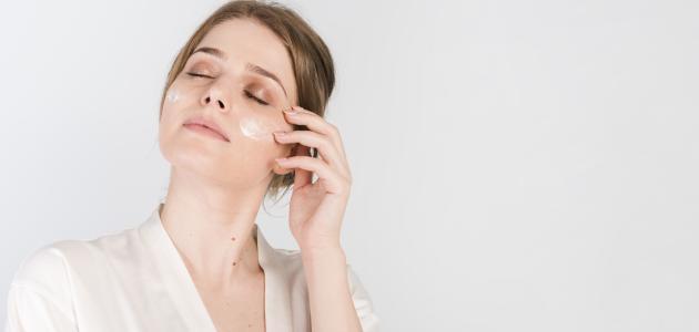 ما الطريقة لتبييض الوجه