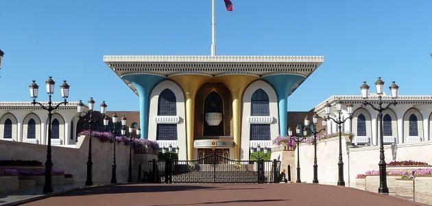 أهم معالم سلطنة عمان