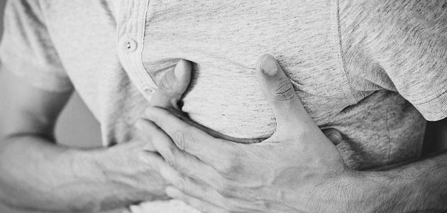 ما هو الذبحة الصدرية