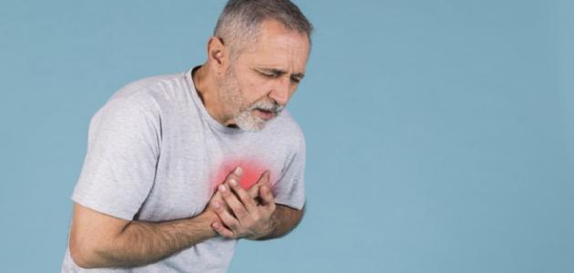 ما هو الرجفان الأذيني وأعراضه