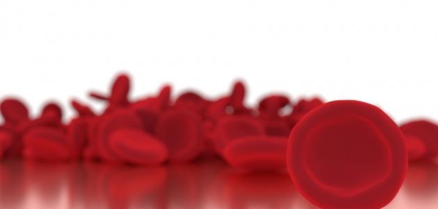 ما هو الخضاب الدموي