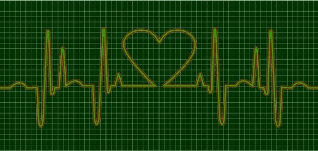 ارتفاع دقات القلب