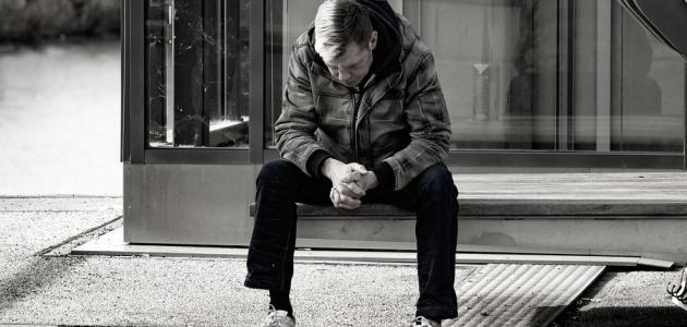 ما هو الحل للخروج من الاكتئاب