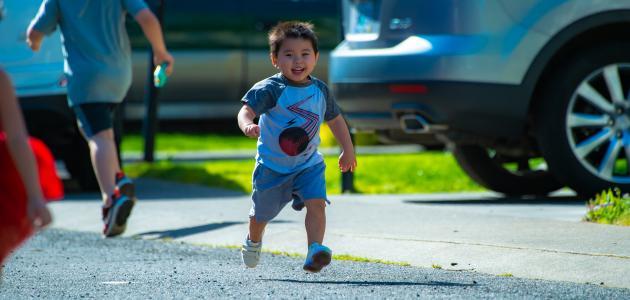 كيفية علاج فرط الحركه للأطفال