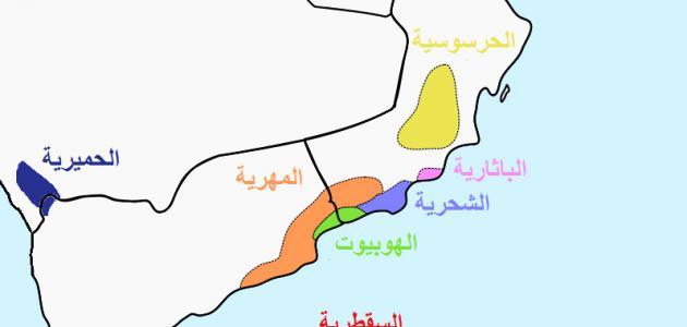 ما هي محافظات سلطنة عمان